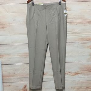 Style & Co  Straight Leg Trousers Size 14P
